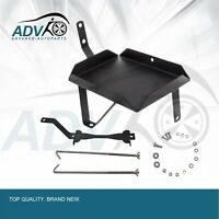 ADV 4x4 Dual Battery Tray fit Ford Ranger PJ/PK Mazda BT50 Manual Transmission