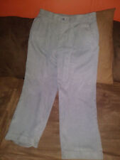 mens claiborne dress pants size 36/30