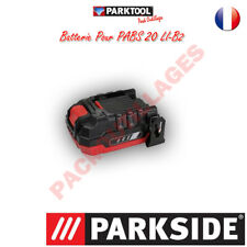 PARKSIDE® Batterie  PABS 20-LI B2