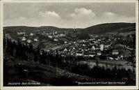 Bad Gottleuba Sachsen Sächsische Schweiz AK ~1920/30 Gesamtansicht ungelaufen
