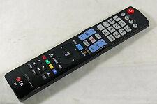 New LG Remote Control 55LA6200UA 42LA6200UA 47LA6200UA 60LA6200UA 50LA6200UA