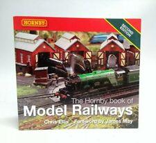Hornby Book of Model Railways by Chris Ellis Paperback Book