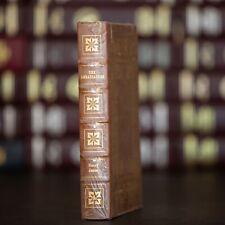 Easton Press - The Ambassadors, Henry James, Greatest Books 20th Century, Sealed