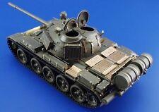 eduard 35554 1/35 Armor- T55A for Tamiya