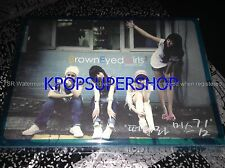 Brown Eyed Girls Vol. 2 CD Great Cond. K-POP KPOP Rare OOP Narsha Miryu Gain
