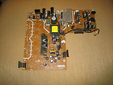 SHARP POWER SUPPLY BOARD DUNTKD368WEF9 (65) USED IN MODEL LC-20SH3U