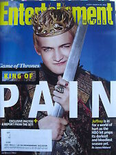 GAME OF THRONES  - EXCLUSIVE PHOTOS & MORE! March 28, 2014 ENTERTAINMENT WEEKLY