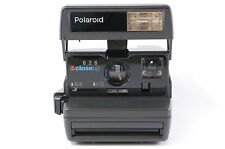 Polaroid 636 Closeup Close up instant camera for 600 film TESTED réf. 124166 dlmnt