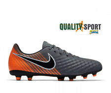 Nike Magista Obra 2 Club FG Scarpe sportive Uomo (dark Grey/black-tota