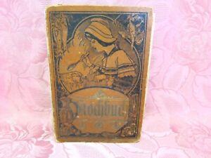 Kochbuch Henriette Davidis  um 1900 Verlag E. Bartels Berlin Weißensee RAR 22873