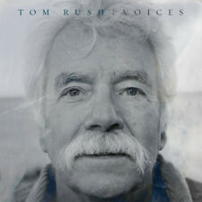 Tom Rush : Voices CD (2018) ***NEW***