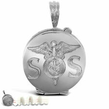 Awareness Sterling Silver Fine Necklaces & Pendants