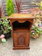 Vintage Pot Cupboard Cabinet Storage Unit