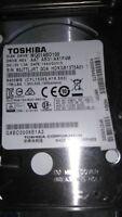 """Disque dur 2,5"""" Toshiba MQ01ABD100 HS 555"""