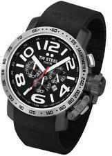 Elegante Quarz - (automatische) Armbanduhren mit Chronograph