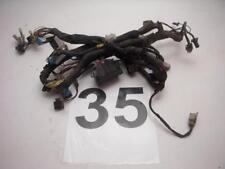 Used 01 Yamaha XVZ 1300 LTN Royal Star Tour Deluxe Wiring Harness K4723-35