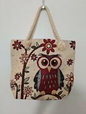 Owl Bag New