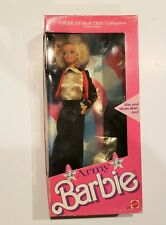 Mattel, 1989 American Beauty Collection Army Barbie Doll