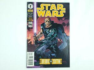 JEDI vs SITH Issue 3 of 6 Dark Horse Comics Star Wars Adventures Lucas Books