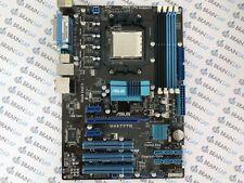 Asus M4A77TD Mainboard - AMD Sockel AM3 ATX - mit Blende, Gewährleistung