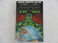 Marvel Monster Edition World était Hulk 1 Nº 26 PANINI état 1