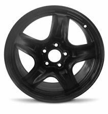 New Listingopen Box Steel Wheel Rim For 2010 2012 Ford Fusion 17x75 Inch 5 Lug 1143mm