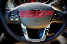 Steering Wheel Control for KENWOOD Headunit (Retains OEM Radio Functions) SWC:GH