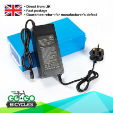 Electric Bike Battery Lithium-Ion 48V 18AH for 1000W Motor Brand New TOP SELLER
