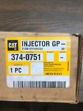 2x Caterpillar Fuel injectors 374-0751