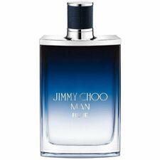 JIMMY CHOO MAN BLUE by jimmy Choo cologne EDT 3.3  / 3.4 oz New Tester