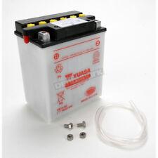Yuasa Yumicron High Powered 12-Volt Battery - YB14-A2