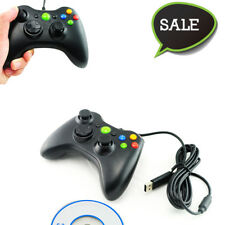 Resembles XBox360 for PC Computer Wired USB Gamepad Controller Joystick Joypad