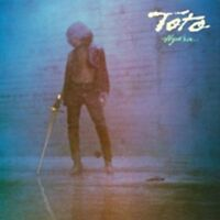 *NEW* CD Album Toto - Hydra (Mini LP Style Card Case)
