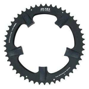 Chainring 50 Teeth 5 1/8in for Ultegra 6700 Grey 305851115 Specialites TA