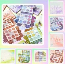 COLOURPOP TIE DYE COLLECTION ~ EYESHADOW PALETTE VAULT CLOUD DYE ~ READY TO SHIP