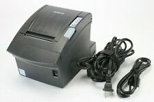 Bixolon Srp 350ii Direct Thermal Receipt Printer Point Of Sale Pos Usb Amp Power