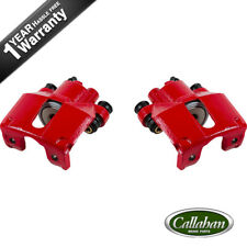 Rear Brake Calipers For EXPEDITION F150 250 BLACKWOOD NAVIGATOR TOWN CAR LIMO
