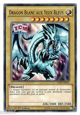 """Yu-Gi-Oh - """"Dragon Blanc aux Yeux Bleus"""" LDK2-FRK01 - Version 2"""