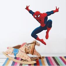XXL Aufkleber Spiderman SALE Wandtattoo Kinderzimmer Sticker Geschenk