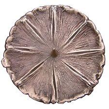 Bronze Leuchter Strahlen 13cm Durchmesser Bronze Chandelier rays