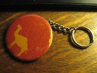 Camel Cigarettes Pack Logo Advertisement Keychain Backpack Purse Clip Ornament