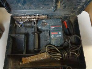 Bosch 11236VS Hammer Drill Demolition