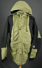 The North Face VTG 90's Mountain Light Gore-Tex Jacket Parka XL Guide Tumbleweed