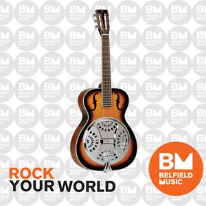 Tanglewood TWD1 Resonator Acoustic Guitar TWD-1 - Brand New - Belfield Music