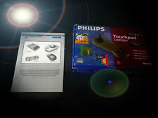 PHILIPS CDI CONTROLLER 22ER9017 BOXED CD-I GAMEPAD CONSOLE MAGNAVOX GAME