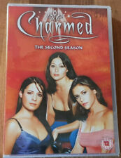 DVD Charmed: Complete Season 2 [DVD] New & Sealed
