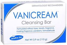 Vanicream Cleansing Bar for Sensitive Skin 3.90 oz
