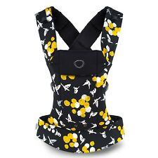 Beco Gemini Baby Carrier ~ 10th Anniversary Limited Edition Birdsong