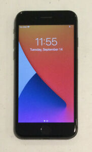TESTED SPACE GRAY, GSM UNLOCKED APPLE iPhone 8, 256GB A1863 MQ7X2LL/A 14.4 T95P