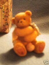 Cherished Teddies ^ Diana I cherish your bear hugs Special Edition, Hugs Label